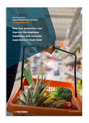 How loss prevention can improve the employee happiness and customer experience in food retail